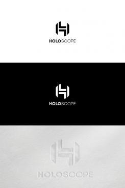 Logo & Huisstijl # 976055 voor Ontwerp een logo en huisstijl voor een Augmented Reality platform wedstrijd