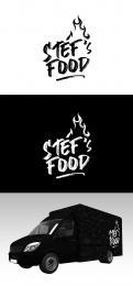 Logo & Huisstijl # 1002229 voor LOGO VOOR HIPPE FOODTRUCK   AMERICAN STYLE wedstrijd