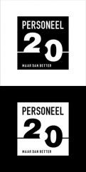 Logo & Huisstijl # 1130078 voor Logo   Huisstijl voor een arbeidsbemiddelingsbureau wedstrijd