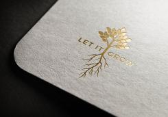 Logo & Huisstijl # 1042213 voor Let it grow wedstrijd