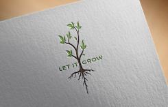 Logo & Huisstijl # 1042204 voor Let it grow wedstrijd