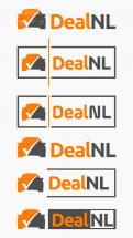 Logo & stationery # 939022 for Logo design voor DealNL  contest