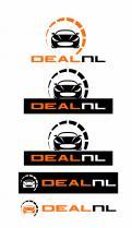 Logo & stationery # 941439 for Logo design voor DealNL  contest