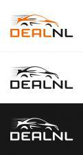 Logo & stationery # 938543 for Logo design voor DealNL  contest