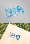 Logo & Huisstijl # 1099573 voor Ontwerp het beeldmerklogo en de huisstijl voor de cosmetische kliniek SKN2 wedstrijd