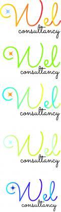 Logo & Huisstijl # 359924 voor Gezocht: flashy huisstijl en logo voor nieuw consultancy bedrijf: WEL wedstrijd