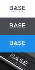 Logo & Huisstijl # 1032091 voor logo en huisstijl voor Base Real Estate wedstrijd