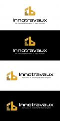 Logo & stationery # 1125595 for Renotravaux contest