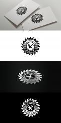 Logo & Huisstijl # 1128213 voor Logo voor een timmerman wedstrijd