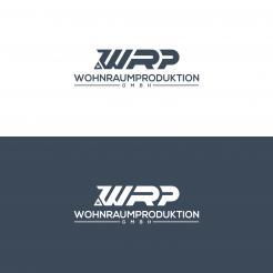 Logo & Corp. Design  # 1158624 für Logo fur Immobilienunternehmen Wettbewerb