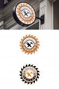 Logo & Huisstijl # 1128758 voor Logo voor een timmerman wedstrijd