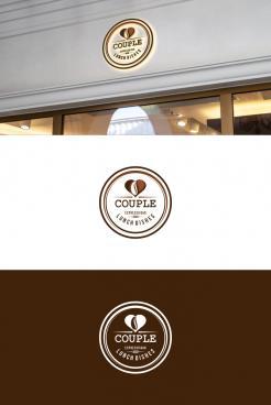 Logo & Huisstijl # 1133079 voor Ontwerp een korte  krachtige en pakkende bedrijfsnaam voor Espressobar! wedstrijd