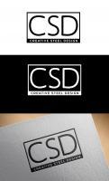 Logo & Huisstijl # 1059885 voor Minimalistisch logo wedstrijd