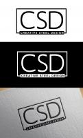 Logo & Huisstijl # 1059890 voor Minimalistisch logo wedstrijd
