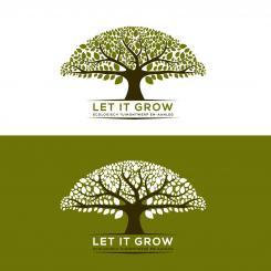 Logo & Huisstijl # 1039152 voor Let it grow wedstrijd