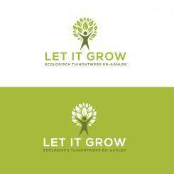 Logo & Huisstijl # 1039155 voor Let it grow wedstrijd