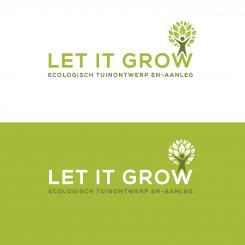 Logo & Huisstijl # 1039157 voor Let it grow wedstrijd