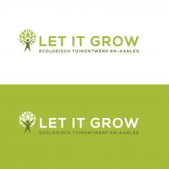 Logo & Huisstijl # 1039158 voor Let it grow wedstrijd