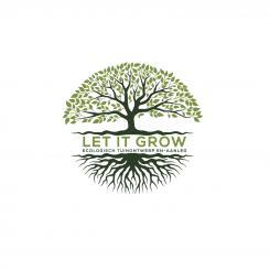Logo & Huisstijl # 1039159 voor Let it grow wedstrijd