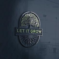 Logo & Huisstijl # 1039160 voor Let it grow wedstrijd