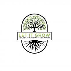 Logo & Huisstijl # 1039161 voor Let it grow wedstrijd