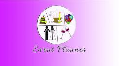 Logo & Corp. Design  # 1096304 für Newcomerin Hochzeits  und Eventplanerin  Taufe  Polterabend  Familienfeiern     Wettbewerb