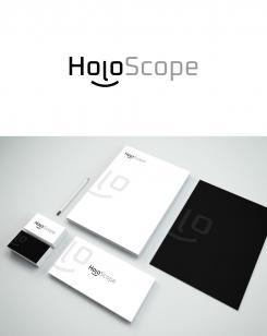 Logo & Huisstijl # 973753 voor Ontwerp een logo en huisstijl voor een Augmented Reality platform wedstrijd