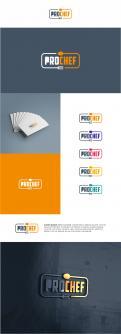 Logo & Huisstijl # 1022916 voor Startup company in horeca apparatuur  denk aan grills  friteuses  panini grills  softijsmachines  deegmachines  RVS werktafels  wedstrijd