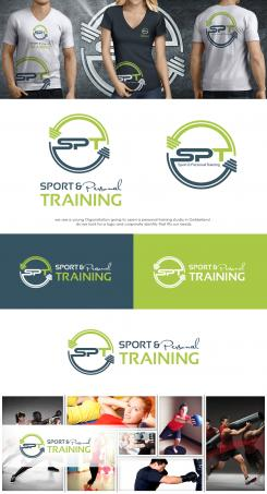 Logo & Huisstijl # 439407 voor Nieuwe Huisstijl Personal Training Organistatie wedstrijd