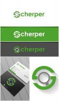 Logo & Huisstijl # 437712 voor Rotterdams onderzoeks- en adviesbureau Scherper zoekt passend logo+huisstijl wedstrijd