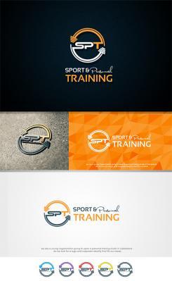 Logo & Huisstijl # 439444 voor Nieuwe Huisstijl Personal Training Organistatie wedstrijd