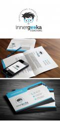 Logo & stationery # 351475 for Design a charismatic and attractive Logo & Stationery for
