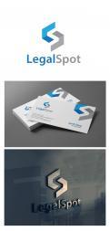 Logo & Huisstijl # 336246 voor Logo en huisstijl voor online juridisch platform wedstrijd