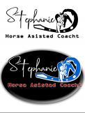 Logo & Huisstijl # 977159 voor Meester paard en juf Stephanie coachen wedstrijd