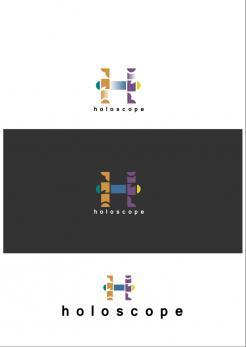 Logo & Huisstijl # 987438 voor Ontwerp een logo en huisstijl voor een Augmented Reality platform wedstrijd