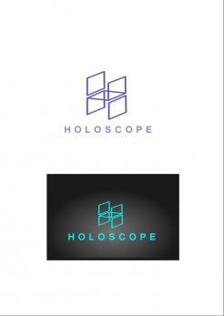 Logo & Huisstijl # 974211 voor Ontwerp een logo en huisstijl voor een Augmented Reality platform wedstrijd