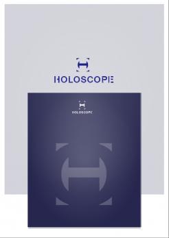 Logo & Huisstijl # 975339 voor Ontwerp een logo en huisstijl voor een Augmented Reality platform wedstrijd