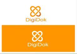 Logo & Huisstijl # 989738 voor Logo en huisstijl voor nieuw bedrijf in digitale zorg wedstrijd