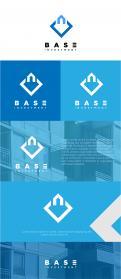 Logo & Huisstijl # 1031712 voor logo en huisstijl voor Base Real Estate wedstrijd