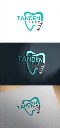 Logo & Huisstijl # 1162659 voor Logo en huisstijl voor de meest innovatieve tandartspraktijk wedstrijd