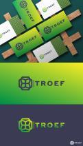 Logo & Huisstijl # 1178124 voor Logo en Huisstijl Project nieuwe infrastructuur voor groene energie wedstrijd