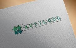 Logo & Huisstijl # 1095426 voor Ontwerp een uniek logo en huisstijl voor autismevriendelijke coach Autiloog wedstrijd