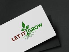 Logo & Huisstijl # 1043080 voor Let it grow wedstrijd