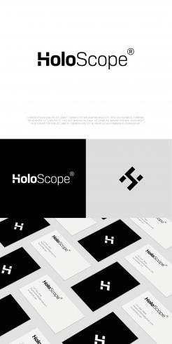 Logo & Huisstijl # 973489 voor Ontwerp een logo en huisstijl voor een Augmented Reality platform wedstrijd