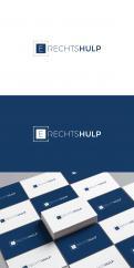 Logo & Huisstijl # 1030572 voor Ontwerp logo en huisstijl voor e rechtshulp com wedstrijd