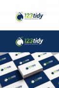 Logo & stationery # 1184761 for corporate identity and logo for a cleaning and maintenance company contest