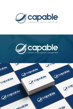 Logo & stationery # 1149351 for New additional logo needed matching existing logo contest