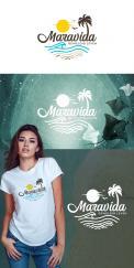 Logo & Huisstijl # 1100296 voor Logo   Huisstijl voor nieuw beach  en lifestylemerk wedstrijd
