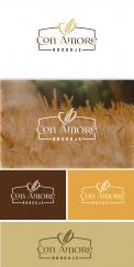 Logo & Huisstijl # 956139 voor Huisstijl voor Broodje  Con Amore   Italiaanse bakkerij  wedstrijd