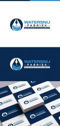 Logo & Huisstijl # 1034789 voor logo en huisstijl voor een stoere watersnijder van alle materialen wedstrijd